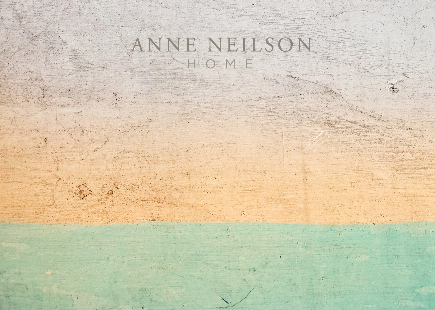 Anne Neilson Home website designed by Bellaworks Web Design
