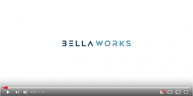 Bellaworks Web Design's Work Reel