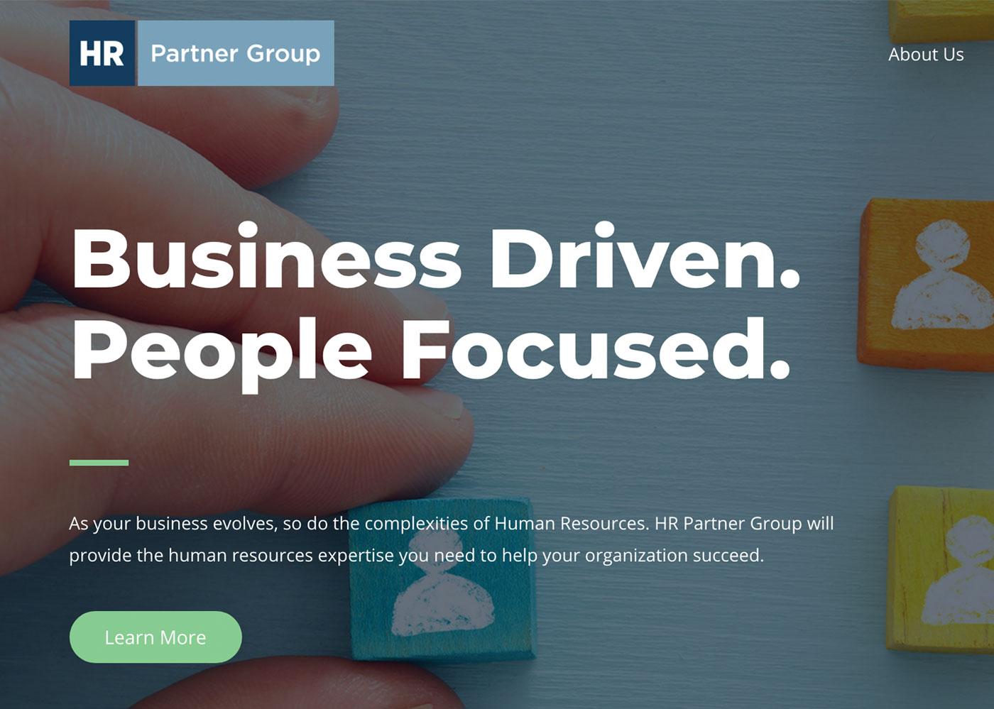 HR partner group